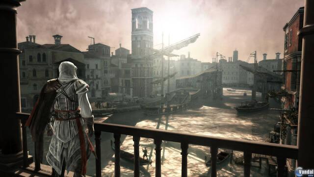 Nuevas imágenes de Assassin's Creed 2