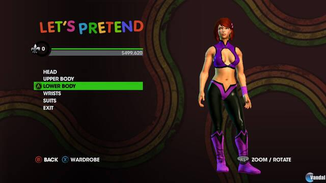 Primeras im�genes de Saints Row: The Third