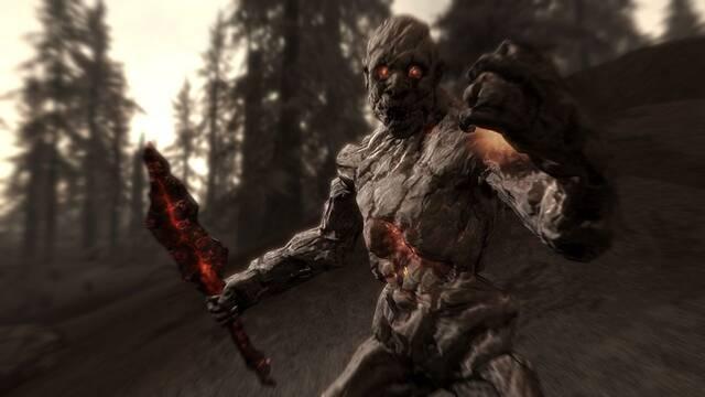 Dragonborn se muestra en nuevas imágenes