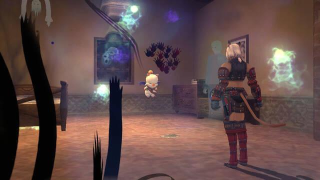 La nueva expansión de Final Fantasy XI llega a finales de julio
