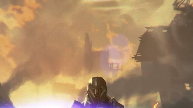 Mass Effect 2 saldrá el 29 de enero