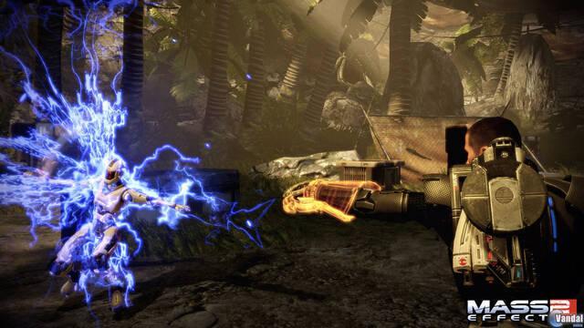 BioWare muestra a los ingenieros de Mass Effect 2