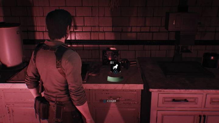 Diapositiva The Evil Within 2