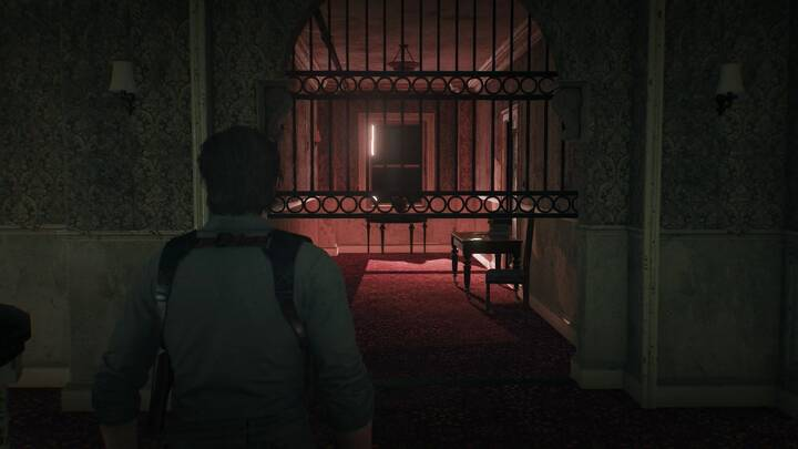 Archivo 2 - The Evil Within 2