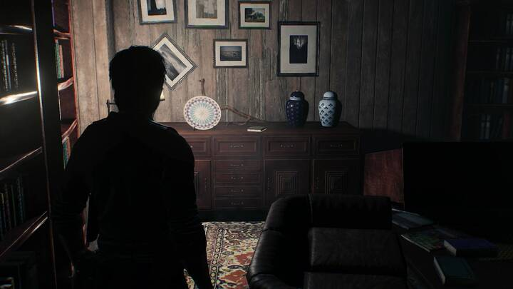 Archivo 4 - The Evil Within 2