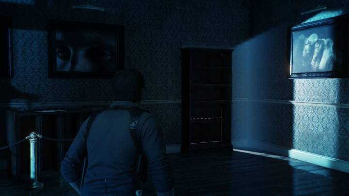capítulos anteriores The Evil Within 2