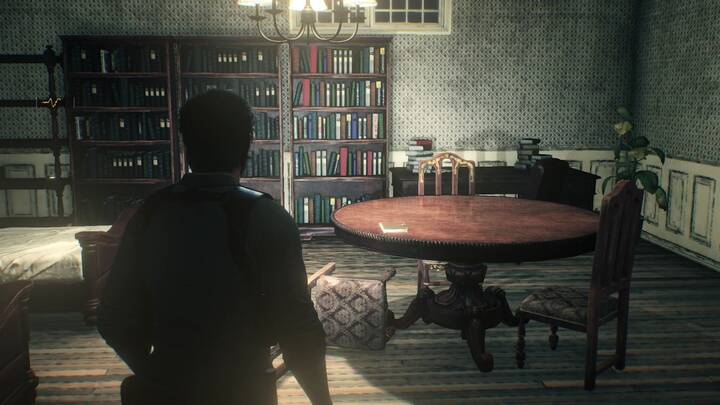 Archivo 10 - The Evil Within 2