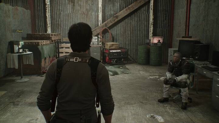 Cafetera 6 The Evil Within 2