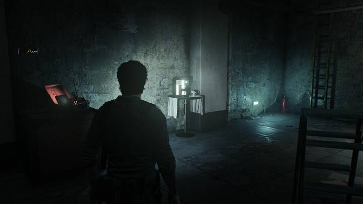 Cafetera 3 - The Evil Within 2