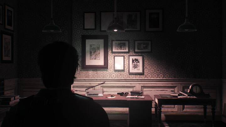 Archivo 20 - The Evil Within 2