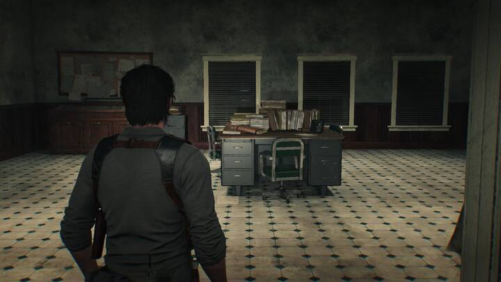 Archivo 22 - The Evil Within 2