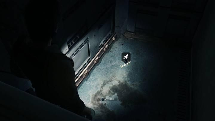 Objeto Misterioso 4 - The Evil Within 2