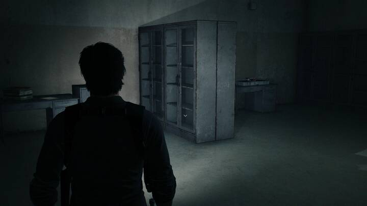 Archivo 23 - The Evil Within 2