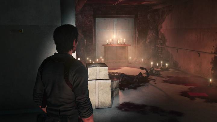 Diapositiva 7 - The Evil Within 2