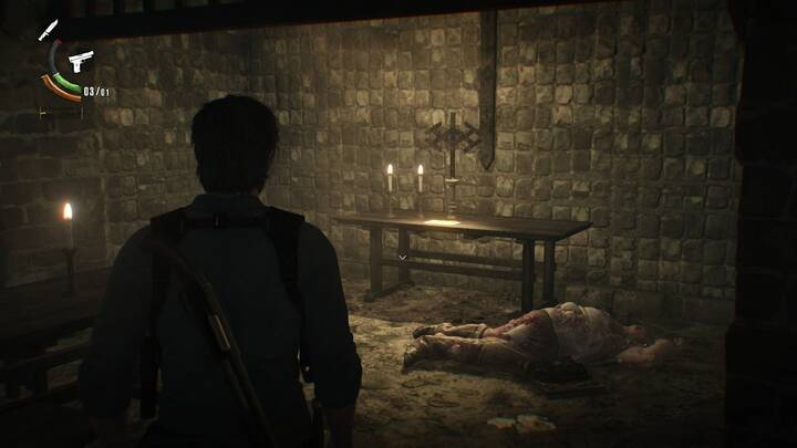 Archivo 26 - The Evil Within 2