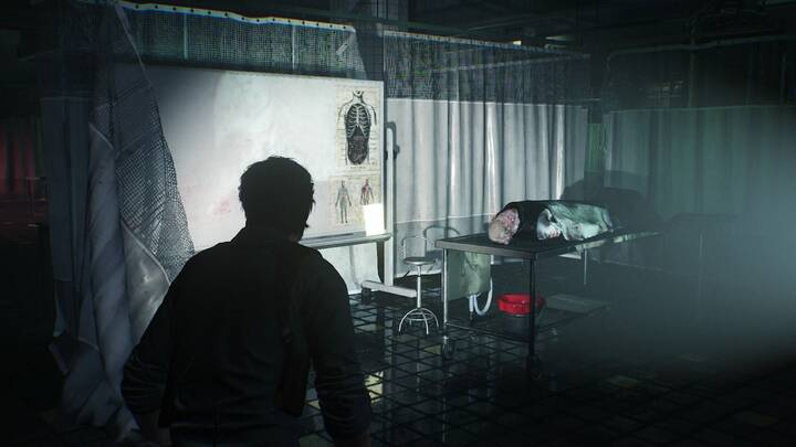 Archivo 30 - The Evil Within 2