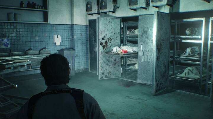Archivo 31 - The Evil Within 2