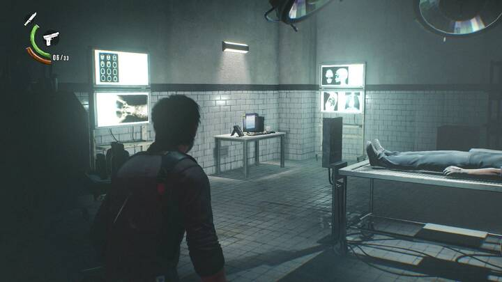 Archivo 32 - The Evil Within 2