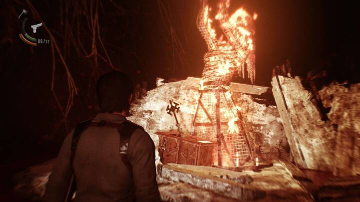 Archivo 36 - The Evil Within 2