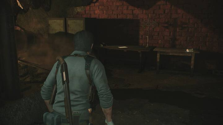 Archivo 40 - The Evil Within 2