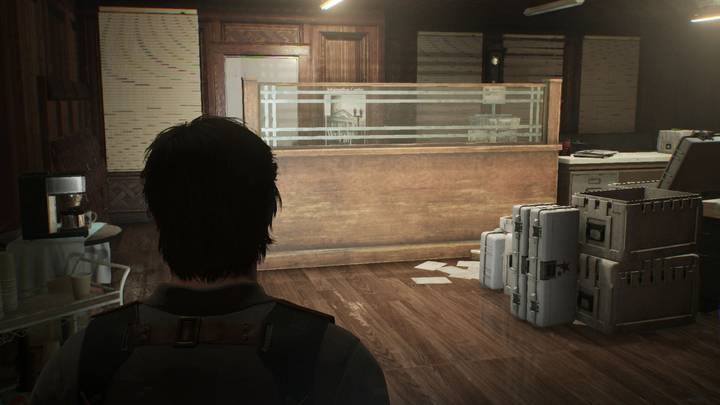 Archivo 13 - The Evil Within 2