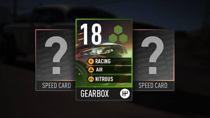 Cómo mejorar y personalizar mecánicamente tu coche Need for Speed Payback