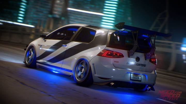 Lootboxes Need for Speed Payback