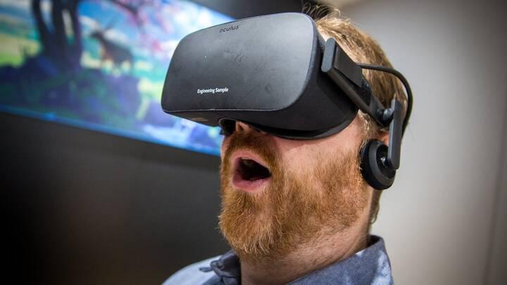 Scorpio estará preparada para la Realidad Virtual
