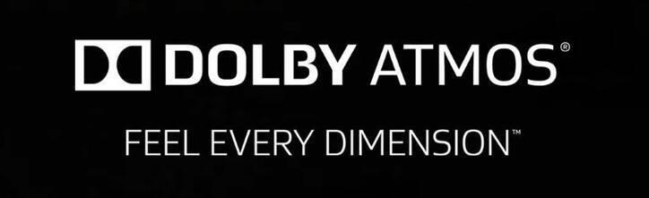 Dolby Atmos en Xbox One X