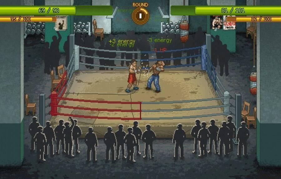 juego pc boxeo: