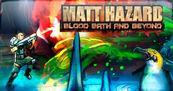 Matt Hazard: Blood Bath and Beyond PSN