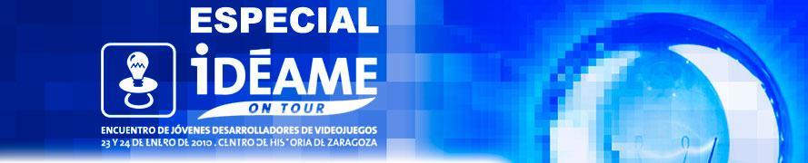 iDÉAME on Tour: Zaragoza