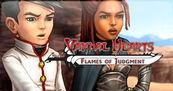 Vandal Hearts: Flames of Judgment PSN