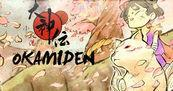 Okamiden  para NDS