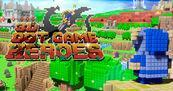 Avance 3D Dot Game Heroes