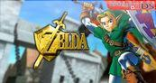Impresiones The Legend of Zelda: Ocarina of Time 3D