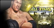 Impresiones WWE All Stars