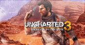 Avance Uncharted 3: La traicin de Drake