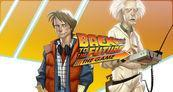 Back to the Future Ep. 1: It's About Time