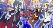 Avance Disgaea 4