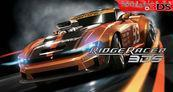 Impresiones Ridge Racer 3DS