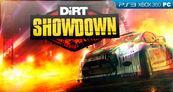 Avance DiRT Showdown