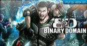 Impresiones Binary Domain