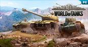 Tanques chinos World of Tanks
