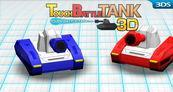 Touch Battle Tank 3D eShop