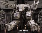 Imagen 1 Construye tu propio Metal Gear Rex con piezas de LEGO