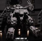 Imagen 3 Construye tu propio Metal Gear Rex con piezas de LEGO