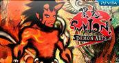 Sumioni: Demon Arts PSN