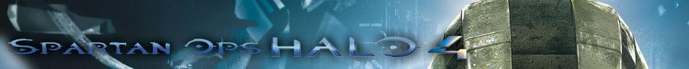 Halo 4 y Spartan Ops (2)
