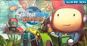 Impresiones Scribblenauts Unlimited